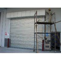 roller shutters