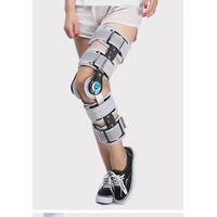 CE and FDA Adjustable Orthopedic Knee Support Brace Orthosis thumbnail image