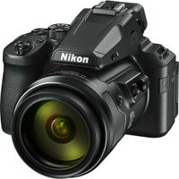 Brand New Nikon NIKKOR COOLPIX P950 16MP 4K Digital Camera with 83x Optical Zoom thumbnail image