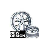 Alloy Wheel(tlau_bm807)