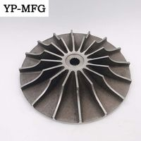 Guangdong Industry Construction Machinery Parts Precision Cnc Machining Aluminum Die Casting Parts thumbnail image