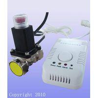 LPG detector, liquefied petroleum gas detector