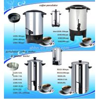 Party Sized Electronic Water Urn, Water Boiler, Water Kettle