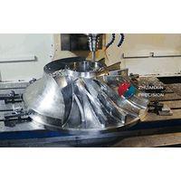 CNC Milled Parts thumbnail image