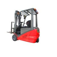 electric forklift with 3 wheel Europe visa thumbnail image