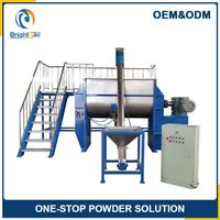 Ribbon mixer for powders Ribbon blender for powders ribbon type mixer