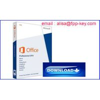 China manufacter about computer software ,for office 2013 oem/fpp key