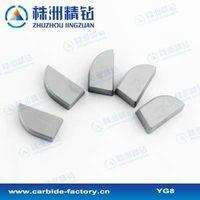 tungsten carbide welding tips