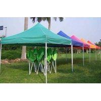 2.5X2.5 pop-up folding tent