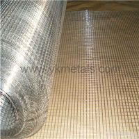 Electro Galvanized Welded Wire Mesh welded wire mesh Manufacturer thumbnail image