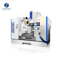 VMC1050 3 axis china vertical machining center cnc milling machine