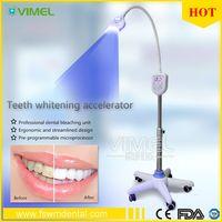 Dental LED Lamp Tooth Teeth Whitening Bleaching Blue Light