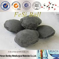 Ferrosilicon Ball Alloy