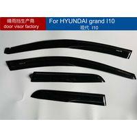 hyundai grand I10 wind deflector