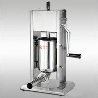 3L manual vertical sausage stuffer sausage filler