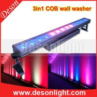 14x30W 3in1 triple COB LEDs colorful Waterproof LED background wall washer lighting  LW-1430 thumbnail image
