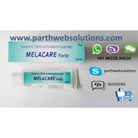 Melacare Forte (Hydroquinone, Mometasone, Tretinoin)