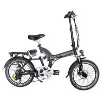 "20"" Lithium Battery Electric Bike with LCD Display (TDE-039S)"