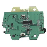 Professional Pcba Manufacturer High TG FR4 Circuit Board Assembly thumbnail image