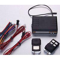 Auto alarm system/ TH011