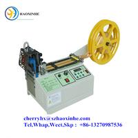 Automatic Heat Shrink Tube Cutting Machine label die Cutting Machine