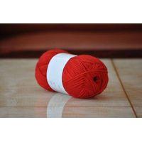 Pure wool yarn for hand knitting thumbnail image