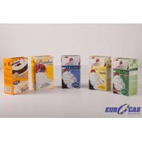 Non dairy cream - Prontalluso