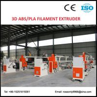 3d printer filament extrusion machine line thumbnail image