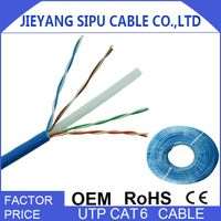 SIPU CAT6 UTP LAN CABLE 305M