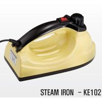STEAM IRON - KE102