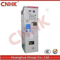 HXGN15-12 SF6 air insulated switchgear (AIS) thumbnail image