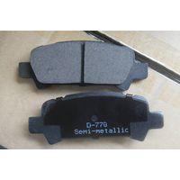 Brake Pad 26292-AE020 For SUBARU