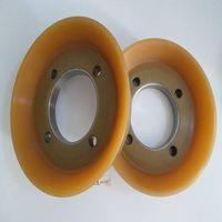 Mitsubishi concrete pump rubber piston thumbnail image