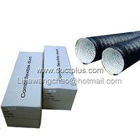combined PVC flexible duct