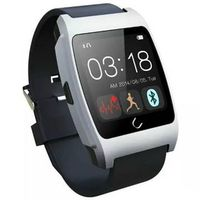 New heart rate monitorring smart watch