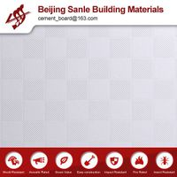 fiber cement ceiling board