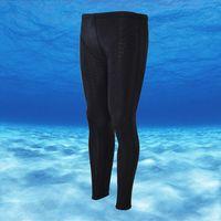 1.5MM crop pants / long pant neoprene warm crops trousers women and men snorkeling diving surfing