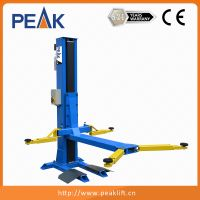 2.5t Capactity Single Post Parking Auto Lift with CE thumbnail image