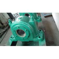 Intermediate shafting bearing