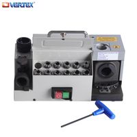 VERTEX Precision Drill Grinder VDG-13A TAIWAN Small Portable drill bit grinder drill bit sharper thumbnail image