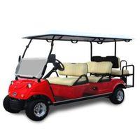golf cart traveller 6passengers thumbnail image