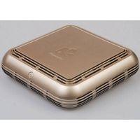portable car ionizer air purifier