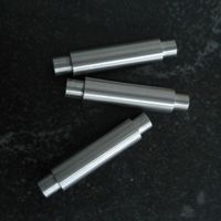 Precision Cnc Machined Mold Tooling Fixture Components thumbnail image
