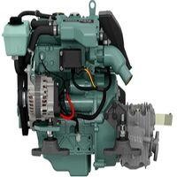 New VOLVO PENTA D1-30 MARINE DIESEL ENGINE - FOR SALE