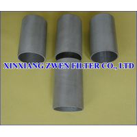 Sintered Mesh Filter Tube thumbnail image
