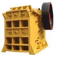 jaw crusher thumbnail image