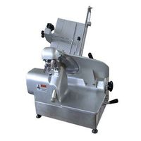 Food processing machinery (Meat Slicer) thumbnail image