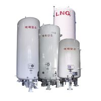 L-O2,N2,A-r Storage Tank(Cryogenic Storage Tank)