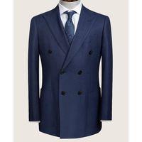 double breasted suit men suits bespoke suit