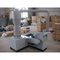 combind pellet machine and harmmer mill